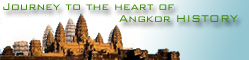 Journey to the heart of Angkor wat